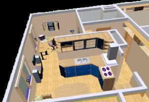Узаконення перепланування квартири