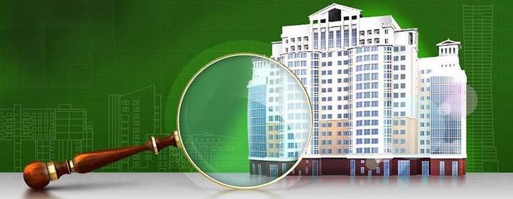Експертні будівельно-технічні висновки, які призначаються в судовому порядку