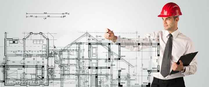 Архітектурно-будівельний проект