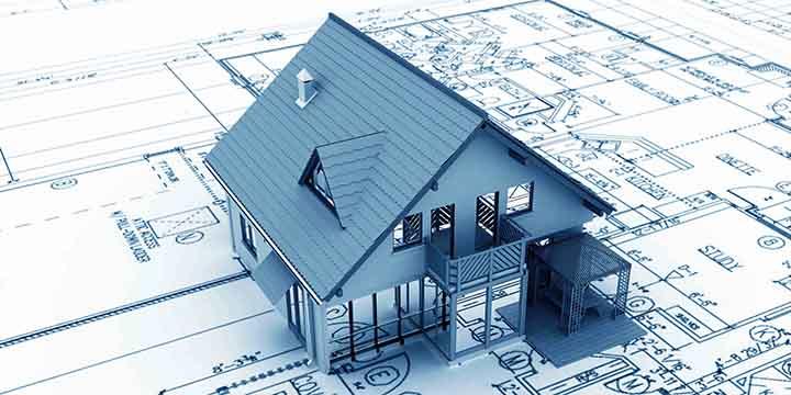 Техпаспорт на будинок