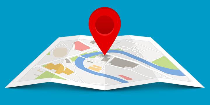 Перелік об'єктів нерухомості, якій не потрібно присвоювати адресу