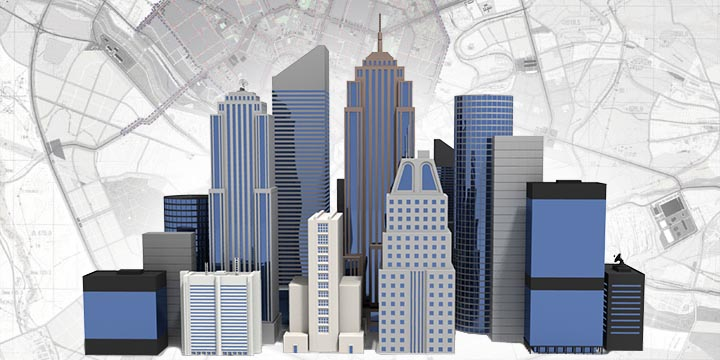 Департамент градостроительства и архитектуры