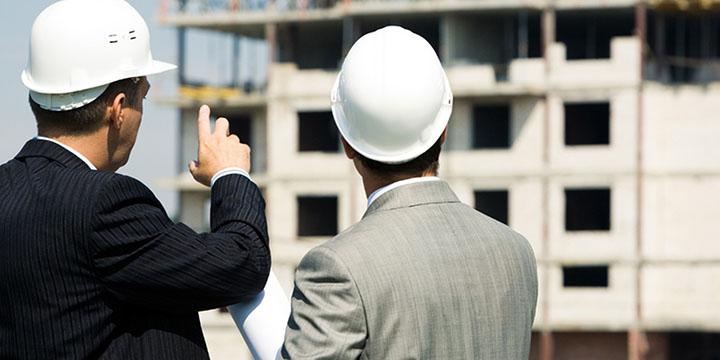 Технический надзор за строительством зданий и сооружений