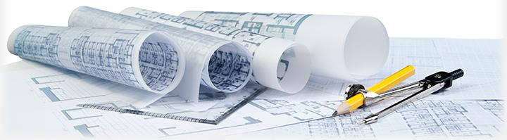 Техническая инвентаризация - обследование, обмеры объекта недвижимости