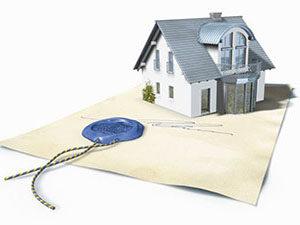 Оформить право собственности на дом, дачу