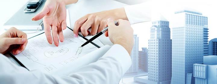 Утверждение проектов строительства и экспертиза