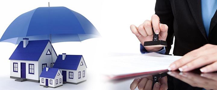 Легализация недвижимости