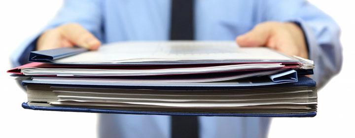 Восстановление квартирніх документов