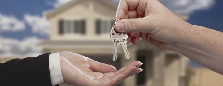 Как подарить недвижимость в 2018 году