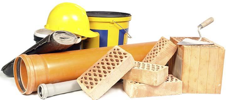 Производство строительных работ, ремонт и реконструкция объектов недвижимости