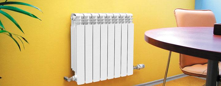 При изменении системы отопления больше не требуется получать разрешение