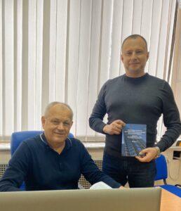 Евгений Ананьев - эксперт по технадзору